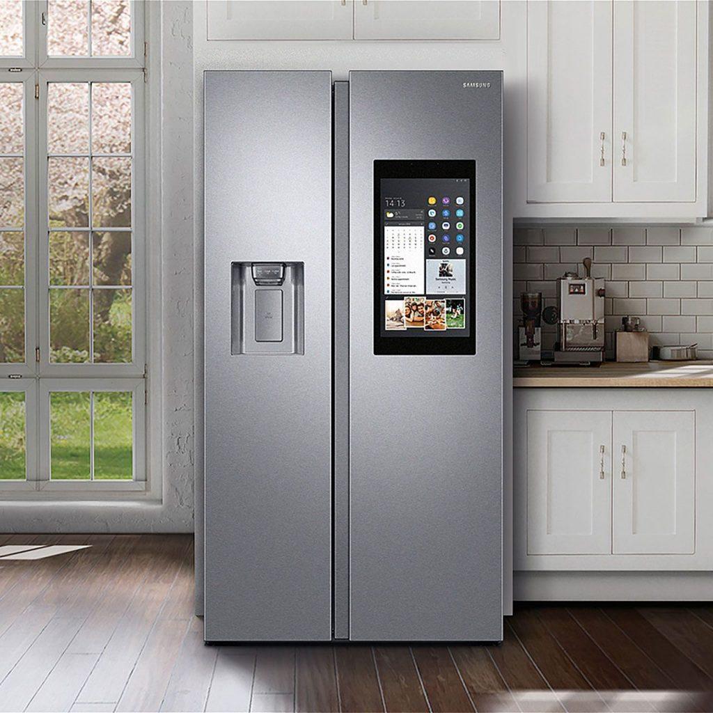 Frigorifero Americano Poco Profondo l migliori frigoriferi americani side by side: marche
