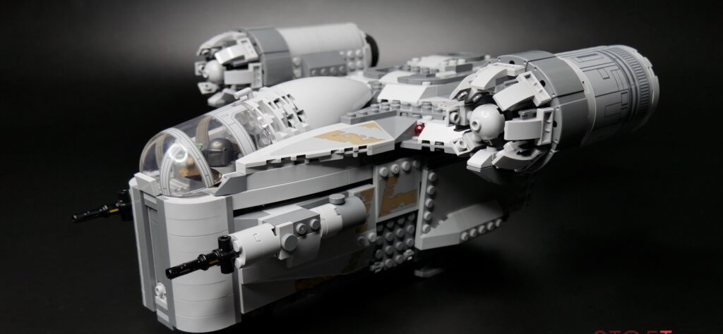 Lego Star Wars Razor Crest - 75292
